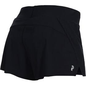 Peak Performance W's Go Shorts Black